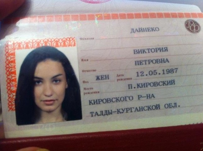 картинки скан паспорта